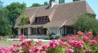 tourisme Gonneville sur Honfleur Chambre d'hôtes les Charmes