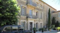 Chambre d'Hôtes Quintillan Chambre d'Hôtes au Domaine du Soleil Couchant