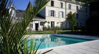 tourisme Saumur Chambre D' Hôtes La Lucasserie