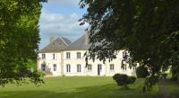 Chambre d'Hôtes Lorraine Maison d'hôtes Le Château de Puxe