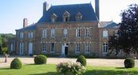 Chambre d'Hôtes Épinay sur Duclair Chambres d'Hôtes de Manoir de Captot