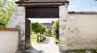 Chambre d'Hôtes Bailleau Armenonville Chambres d'hôtes La Bergerie de l'Aqueduc