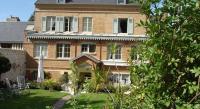 tourisme Gonneville sur Honfleur Chambres d'hôtes Jane'Laur