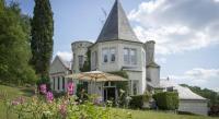 tourisme Tigné Chambres d'Hôtes Manoir de Montecler