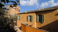 tourisme Pietracorbara Latu Corsu - Cote Corse Chambres d'Hôtes