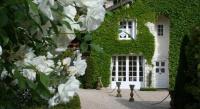 tourisme Saint Just Maison d'hotes Les Jardins du Val