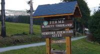tourisme Beblenheim Gites ou Chambres d'hôtes à la ferme