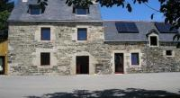 tourisme Saint Aignan Chambres d'Hôtes Ferme de Kerveno