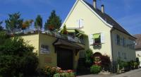 tourisme Orbey Chambres d'hôtes Siegler Helene