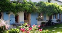 chambrehote Saint Léger en Yvelines Maison d'Hotes à l'Ombre Bleue