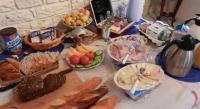 tourisme Rhinau Chambres d'hôtes Chez Dany
