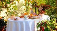 tourisme Escource Chambres d'Hôtes Au Jardin