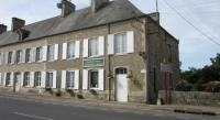 tourisme Turqueville Chambres d'hôtes les Clématites en Cotentin