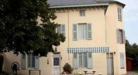 Chambre d'Hôtes Cognat Lyonne Chambres et Tables d'Hotes Les Breuils