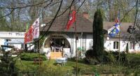 tourisme Avilly Saint Léonard Les Roches Brunes - Chambres d'hôtes