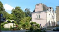 tourisme Saint Cast le Guildo Maison d'Hôtes des Remparts