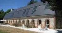 Chambre d'Hôtes Gite de France Riville Chambres d'Hôtes Aux Ecuries du Chateau