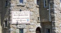 tourisme Saint Ouen des Alleux Chambre d'hôtes La Demeure d'Isaure