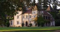 chambrehote Balbigny Domaine des Grands Cèdres - Maison d'hôtes