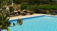 tourisme Peyrolles en Provence Maison d'hôtes Bastide St Victor