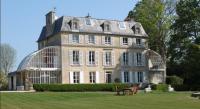 tourisme Port en Bessin Huppain Chambres d'Hôtes Château de Damigny