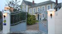 Chambre d'Hôtes Dampierre Chambres d'Hôtes Les Champs Français