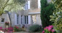 Chambre d'Hôtes Poitou Charentes Maison d'Hôtes Vents d'Ouest
