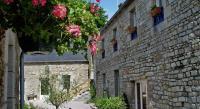 Chambre d'Hôtes Quemper Guézennec Chambres d'hôtes - Pont Canon