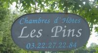 Chambre d'Hôtes Saint Valery sur Somme Chambre d'Hôtes Les Pins