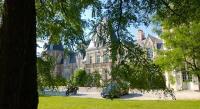 tourisme Paimboeuf Chambres d'Hôtes Château du Bois de La Noe