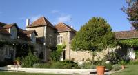 tourisme Saint Pierre de Maillé Chambres d'Hôtes La Pocterie