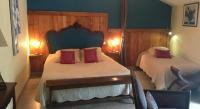 tourisme Saint Martin Curton Chambres d'Hôtes du Clos Semper Felix