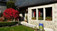 tourisme Gouesnach Chambres d'hôtes de Penn Ar Yeun