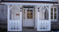 Chambre d'Hôtes Ternuay Melay et Saint Hilaire Chambres d'Hôtes le Clos des Lesses