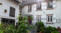 Chambre d'Hôtes Alsace Maison d'hôtes La Renardière