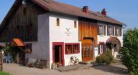 tourisme La Bresse Chambres d'hôtes Bellevue