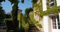 Chambre d'Hôtes Castelnau de Brassac Chambres d'Hôtes Domaine d'En Baleux