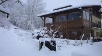 tourisme Sallanches Chambres d'Hôtes Chalet de la Source