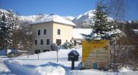 Chambre d'Hôtes Hautes Alpes Chambre d'Hôtes la Combe Fleurie