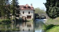 Chambre d'Hôtes Achey Chambres d'Hôte Le Moulin de Fontaine