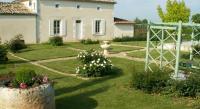 tourisme Sainte Sévère Chambres d'Hôtes L'En Haut des Vignes