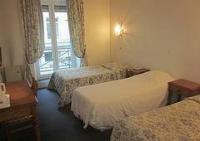 Chambre d'Hôtes Champguyon Les Hôtes de Cézanne