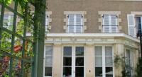 tourisme Saint Pierre de Maillé Chambres d'Hôtes La Brasserie