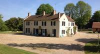 tourisme Saint Georges sur Moulon Chambres d'Hôtes Grand Bouy