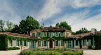 tourisme Cissac Médoc Château de l'Isle - Chambres d'Hôtes