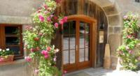 Chambre d'Hôtes Ternuay Melay et Saint Hilaire Chambres d'hôtes de la Chapelle des Cornottes