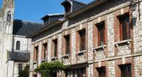 Chambre d'Hôtes Hauville Chambres d'Hôtes Les Hostises de Boscherville
