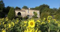 tourisme Moussoulens Chambres d'Hotes Domaine de la Capelle