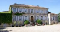 tourisme Sempesserre Chambres d'Hôtes Chateau de Cavagnac