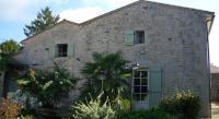 Chambre d'Hôtes Poitou Charentes Chambres d'Hôtes Chez Josette et Didier